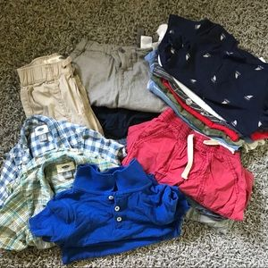 15 piece 5T boys lot from Old Navy